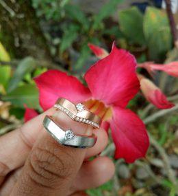 Jual Model Cincin Terbaru Untuk Tunangan