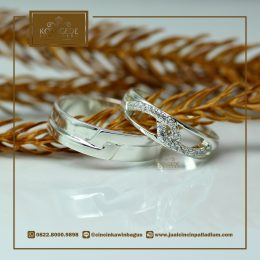 cincin kawin muslim