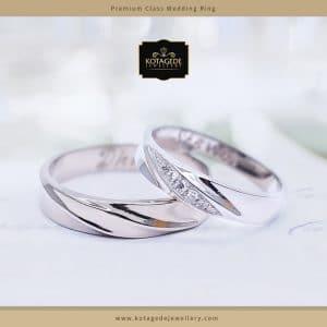 Cincin Platinum