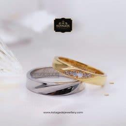 pesan cincin palladium atau emas