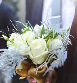 cobaan jelang pernikahan