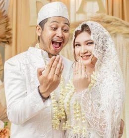 Akad nikah kocak Tretan Muslim