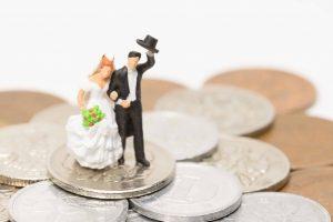 Menabung untuk persiapan nikah