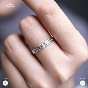 cincin palladium jakarta