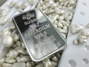 Cincin nikah platidium