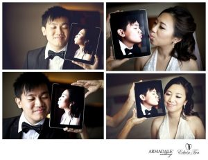 VIRUTUAL PREWEDDING