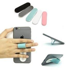 souvenir pernikahan simpel - holder finger