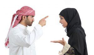bertengkar sehat - ciri pernikahan sehat