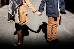 ciri pernikahan sehat