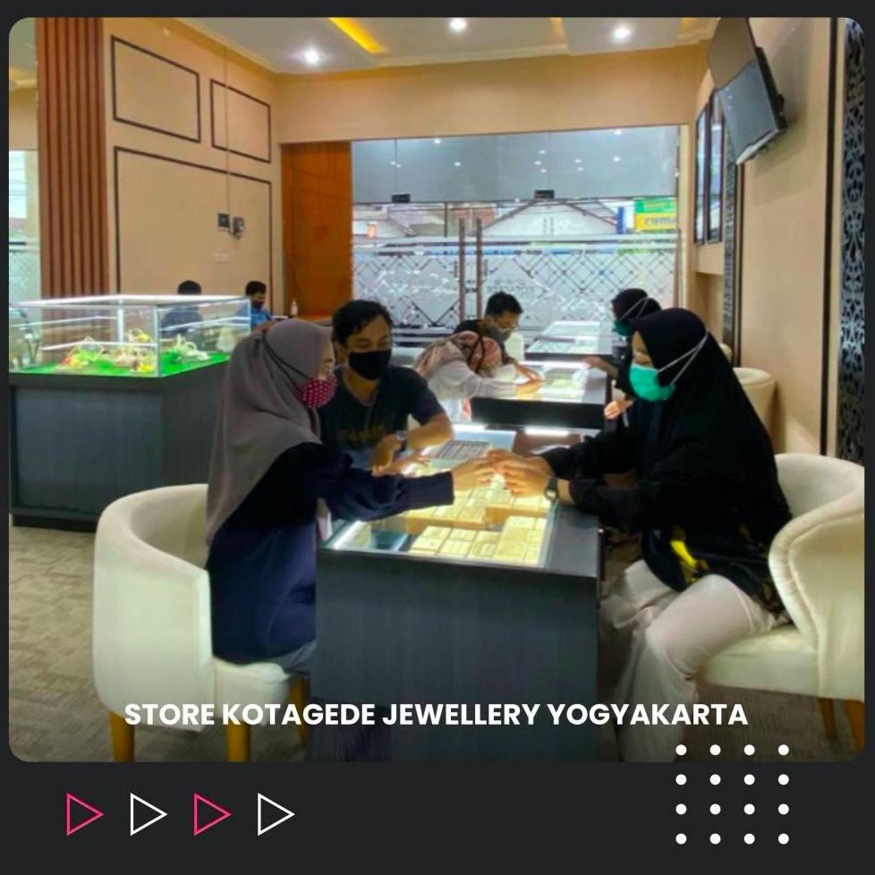 customer store kotagede jewellery yogyakarta