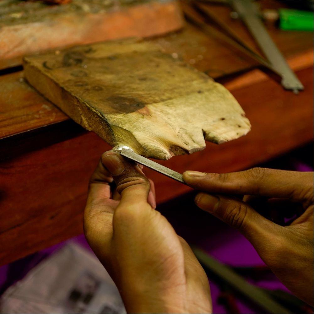 produksi cincin kawin kotagede jewellery 2